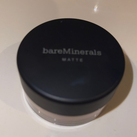 New BareMinerals